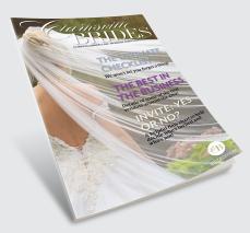 2017 Clarksville Brides Magazine