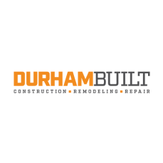 Durham Built Logo