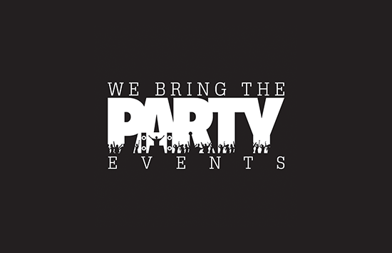 We Bring the PartyEvents